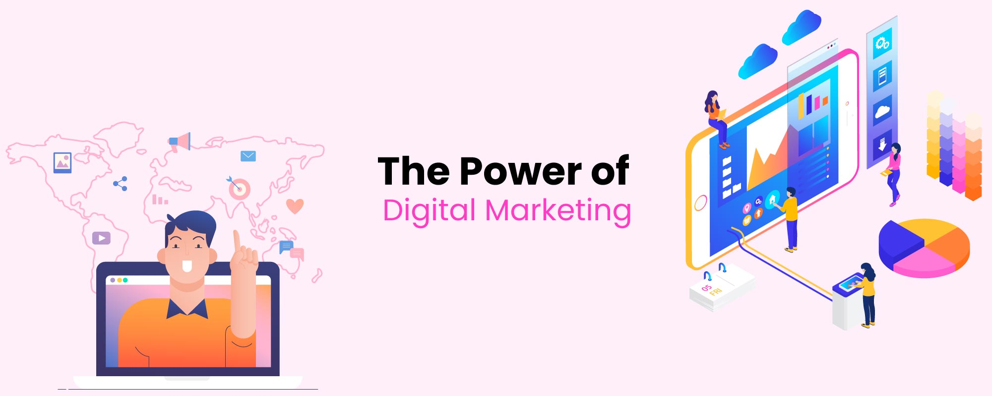 The Power of Digital Marketing- Aarav Infotech
